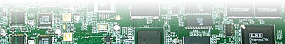 printed circuit board image